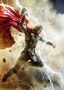 As Thor battles to restore order in the universe, an ancient race led by the vengeful Malekith (Christopher Eccleston) threatens to plunge the universe back into darkness. Forced into an alliance with the treacherous Loki (Tom Hiddleston), Thor embarks on his most dangerous and personal journey yet in order to save not only his people and those he loves, but also the universe itself.