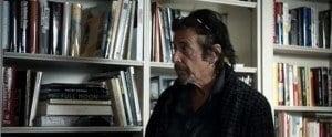 Director: Barry Levinson Starring: Al Pacino, Greta Gerwig, Kyra Sedgwick