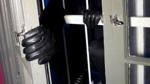 {IMAGE VIA - adelaidenow.com.au} All three persons were charged jointly with two counts of aggravated burglary.