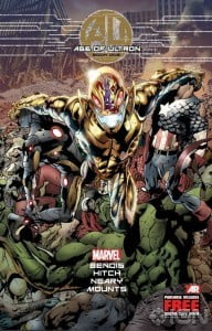 Subscribe to Marvel: http://bit.ly/WeO3YJ