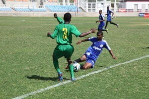 The Academy participants showcased their talents against one of the leading national youth teams in the region; For more information please visit www.digicelfootball.com