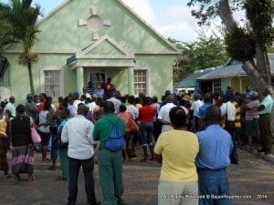 The vast majority of these vulnerable Barbadians, all from a working class background, consisting mainly of lifeguards, rangers, artisans, supervisors and general workers, have not been able to find any alternative employment in the midst of the continuing national economic catastrophe which besets our country.