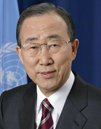 "Notwithstanding the alarm sounded by UN Secretary-General Ban Ki-Moon that climate change is ""simply the greatest collective challenge we face as a human family"", the Summit Chair government has only reluctantly agreed for the subject to be discussed but no new commitments will be made to act on emissions."