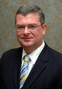 Colm-Delves Group-CEO