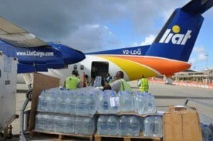 (FILE IMAGE) The management of LIAT has taken note of recent media reports about proposed job cuts at the company.