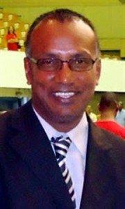 President of GCSM Haleem Khan