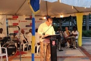 SA Kettle Launch 2013 Mkt Vendor
