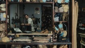 THE COBBLER is a warm and character-driven comedy that plays to the strengths of Adam Sandler's and Thomas McCarthy's most commercial successes. Sandler plays a 4th generation shoe-maker who discovers a magical sewing machine in his father's basement that allows him to transform into other people by wearing their shoes.