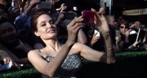 UNBROKEN Premiere -  A Movie directed by Angelina Jolie Release Date: In theaters December 25, 2014.