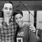 rihanna and jim parsons capitalfm