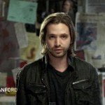 12 Monkeys SyFy Miniseries