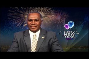 Full text of the New Year's Day 2015 address by Premier of Nevis; Vance Amory