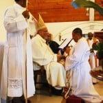 BishopGregoryAdmitsRevMary Rector