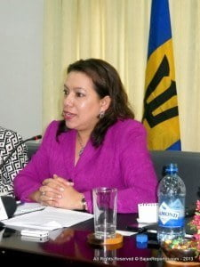 """The Government and people of Guyana cannot be more elated with the appointment of our compatriot Ambassador Patrick Gomes as the next Secretary General of the ACP... The ACP is at a critical juncture and experience and wise leadership coupled with patience are critical if we are going to overcome the challenges we face,"" said Guyana's Foreign Affairs Minister Carolyn Rodrigues-Birkett."