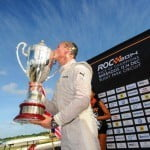 David Coulthard crowned Champion of Champions