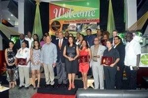 Guyanese personalities