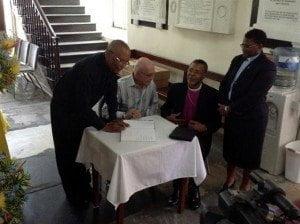 Historic Churches of Barbados 2