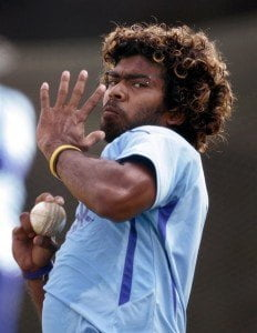 """Malinga, who lit up the first CPL tournament in 2013 when he joined the Guyana Amazon Warriors for the knock out stages, said; """"I really enjoyed my time in the CPL in 2013 and I'm thrilled to be involved again for the 2015 edition. Caribbean fans are fantastic and it's a pleasure to play cricket in that kind of atmosphere."""""""