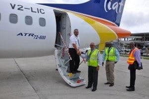 LIAT ATR 72-600