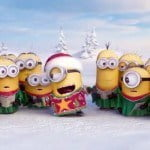 Minions Christmas 2014