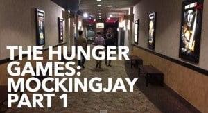 Mockingjay Review