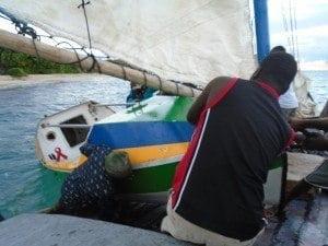 Malabo - Spencer Boat Company