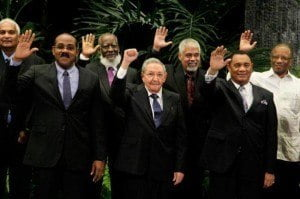 (IMAGE VIA - fox11online.com) The people of the Caribbean have every right to be proud of the position that their leaders took 42 years ago. The diplomatic boycott and trade embargo was wrong-headed when it was implemented and it continues to be unreasoning now. It should be recalled that in 1961, the US government had other options before it, but rejected them. Among the options was to recognise the Fidel Castro-led government and to engage in the development of the country. By discarding that option, the US opened the door to heavy-handed Soviet influence in Cuba; to the Castro-government building-up a fortress mentality in defence of itself; and, as part of the latter, a stifling of dissent and criticism which worsened over the years.
