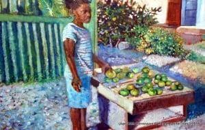 Susan Alleyne-Forde