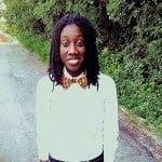 Donnya Piggott from Barbados