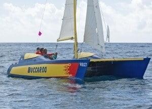 Buccaroo