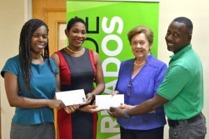 LIME donation to BCS-HIV Commission