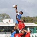 Line out Scorpions