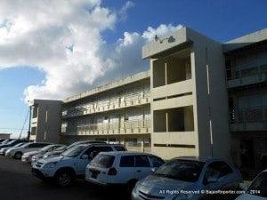 Parkinson Memorial Secondary School