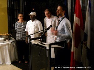 (PERSONAL FILE IMAGE) The visit is also made possible through the active cooperation of the Greater Charlottetown Area Chamber of Commerce and its local partner, the Barbados Chamber of Commerce and Industry. In 2011, a Memorandum of Understanding (MoU) between the two Chambers was formalized with a view to fostering increased trade development and investment opportunities between Barbados and Prince Edward Island, through promotional activities, business exchanges and the sharing of best practices.