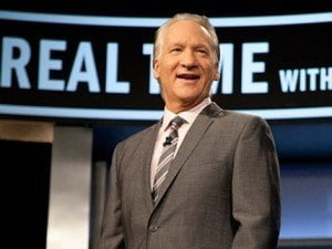 Real Time with Bill Maher debuted in February 2003 and now celebrates its 12th year on air. Due to its success, the show has been nominated for Primetime Emmy® Awards for Outstanding Variety, Music or Comedy Series every year from 2005 to 2014, and has also garnered Emmy® nominations in the Outstanding Writing, Directing and Individual Performance categories.
