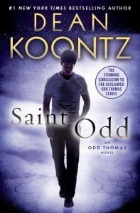 """(IMAGE VIA - deankoontz.com) From """"one of the master storytellers of this or any age"""" (The Tampa Tribune) comes the stunning final adventure of """"one of the most remarkable and appealing characters in current fiction""""(The Virginian-Pilot)--as #1 New York Times bestselling author Dean Koontz brings the unforgettable odyssey of Odd Thomas to its dazzling conclusion."""