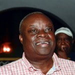 Kenneth Mapp - U.S. Virgin Islands Governor Elect