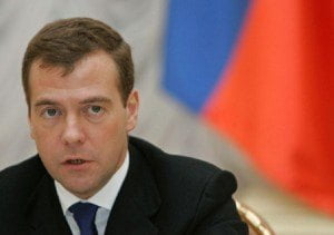 Putin has usurped authority not just from his more knowledgeable colleagues, but also from the prime minister, who has traditionally served as Russia's chief economic policymaker. Indeed, since Putin returned to the presidency in 2012, Prime Minister Dmitri Medvedev has been all but irrelevant.