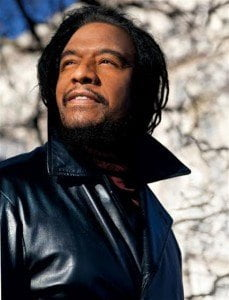 """Reggae will echo through Holders on Saturday January 17th when super star Maxi Priest and Bajan reggae artist Albert Olton rock the stage for """"Echoes of the Caribbean""""."""