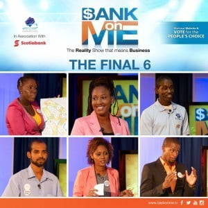 Bank on ME is repeated every Thursday on CBC TV channel 8 at 12:30 pm.