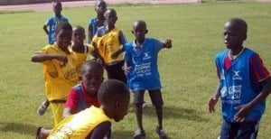 (Facebook Image: BRFU) On Thursday, Ms. John and the BRFU officials will meet with a team from the Ministry of Culture, Sports and Youth, before heading out to Princess Margaret Secondary School from 12 noon until 3:00 pm and training with local clubs Scorpions and Tridents in the evening from 6:00 pm to 7:00 pm.