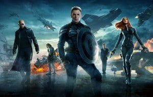 Two years after the battle in New York with his fellow Avengers, Steve Rogers - better known as Captain America - lives quietly in Washington, DC, struggling to adjust to the modern times and working for espionage agency S.H.I.E.L.D.