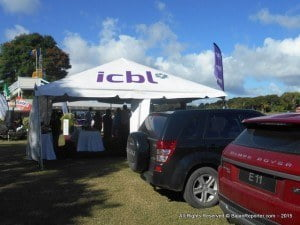 """Alex Tasker, Senior Vice President Business Development and Marketing for ICBL added: """"ICBL was happy to be a sponsor of the Digicel ICBL polo tournament and were pleased with the level of brand awareness. We were also able to host and entertain our long-standing clients and business partners."""""""
