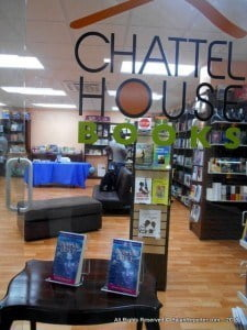 Chattel House Books promote and support Local and Regional Authors... They carry a wide selection of Children's books, Comics, Manga and Lots more!