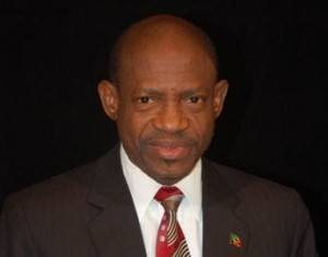 """The St Michael North East MP observed;- """"Those who labour together in a great cause can never fail. It now behooves the powers that be in St Kitts and Nevis to acknowledge and respect the will of the people."""""""