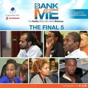 Final 5 - TV series
