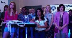 Director: Elizabeth Banks Starring: Elizabeth Banks, Anna Kendrick, Hailee Steinfeld
