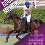 Roger Gooding Memorial Trophy