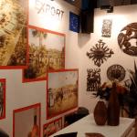 2. Exhibition Space ITB Berlin 2015