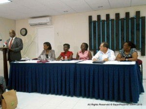 During the course of the Making CSME Work for Domestics and Artisans project, the support services agencies and the CPDC have developed awareness materials on the Free Movement Regime for domestic workers and artisans. The agencies have provided a physical location in each of their countries for the two target groups to gain knowledge about the Regime.